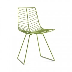 Leaf Chair - Non-Stacking