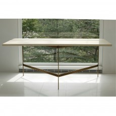 CB-331 Plank Dining Table