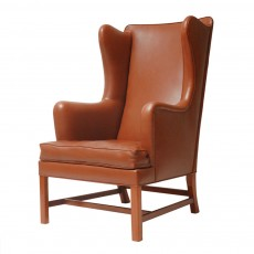 MK 50 Wing Back Chair