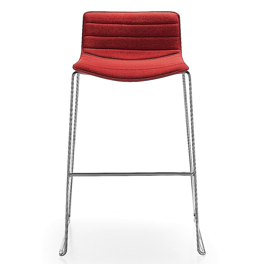 Catifa 46 Stool Collection Lievore Altherr Molina
