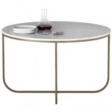 Tati Dining Table - Round