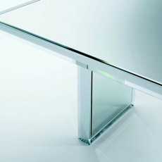 Prism Mirror Table