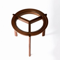 CB-321 Spoke Side Table