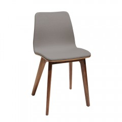Morph Chair - Walnut