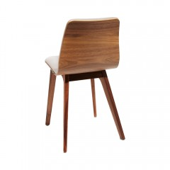 Morph Chair - Upholstered