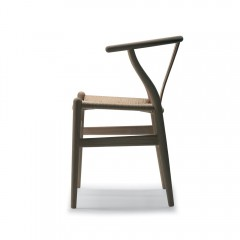 CH24 Wishbone Chair - Oak