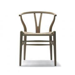CH24 Wishbone Chair - Oak