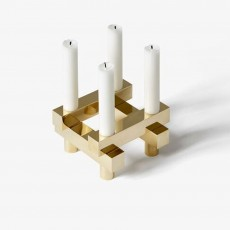 721 Grams Candle Holder