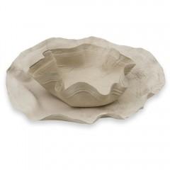Leather Flex Bowls