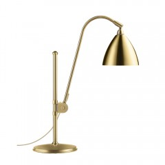 BL1 Table Lamp - Brass
