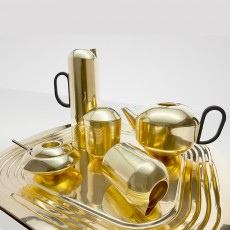 Form Tea Set