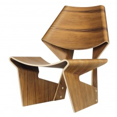 GJ Bow Chair