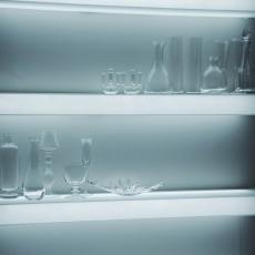 Light-Light Shelf