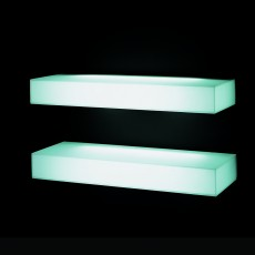Light-Light Shelf