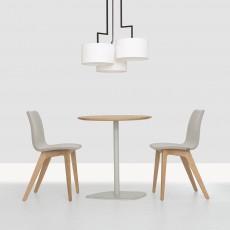 Morph Chair - Walnut