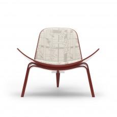 Maharam CH07 Shell Chair
