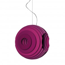 Supernova Suspension Lamp