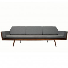 Rail Back Sofa
