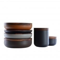 VVD Pottery - Walnut
