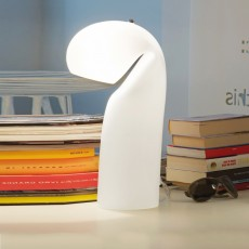 Bissa and Bissona Table Light