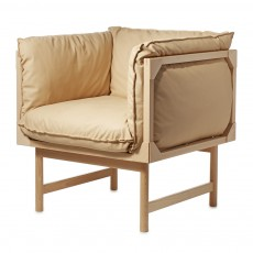 Bleck Armchair