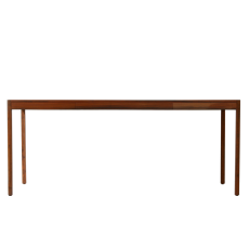 CB-311 Leather Desk