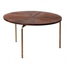 CB-35 Circular Dining Table