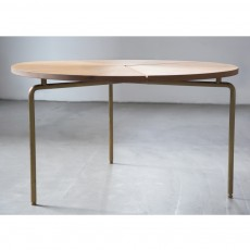 CB-36 Circular Coffee Table