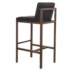 CB-542 Wood Frame Stool