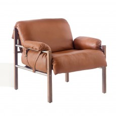 CB-570 Sling Club Chair