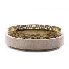 Cement Bowl