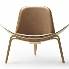 CH07 Shell Chair X Edelman