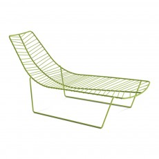 Leaf Chaise Lounge Chair