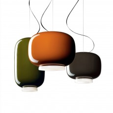 Chouchin Suspension Lamp