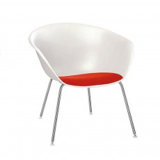 Duna 02 Lounge Chair