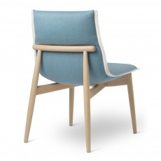 E004 Embrace Chair Armless