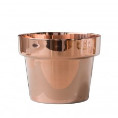 Flower Pot - Copper