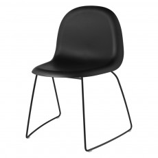GUBI 3D Chair Recycled Edition