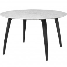 Gubi Dining Table - Marble
