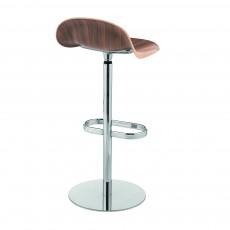 GUBI 3D Bar Stool Swivel Base