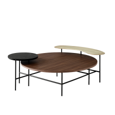 JH25 Palette Coffee Table