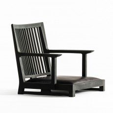 Liku Japanese Chair