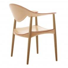 LM92 Metropolitan Chair