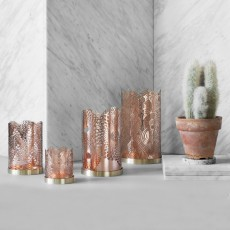 London Collection - Copper