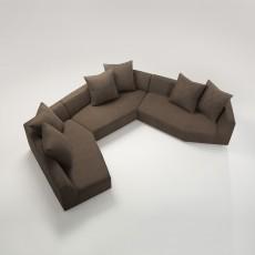 Mitosi Sofa and Sectional