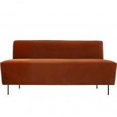 Modern Line Dining Sofa