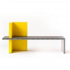 Neo Laminati Bench No. 84