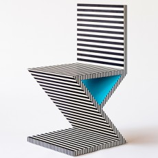 Neo Laminati Chair No. 34