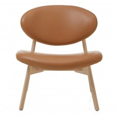 Ovoid Easy Chair