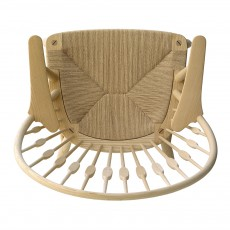 PP550 Peacock Chair